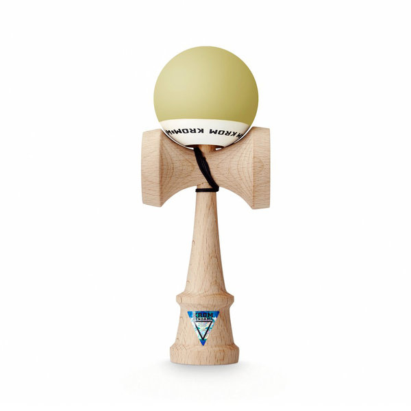 KROM POP GOLDEN SANDS - LIMITED EDITION