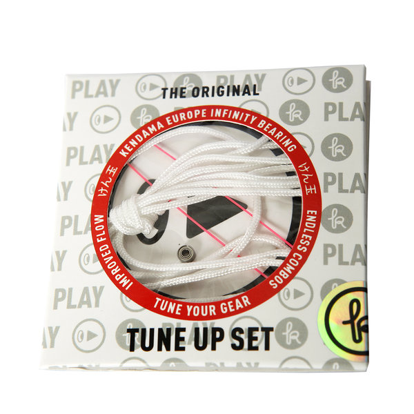 Въженца за Кендама Tune up set